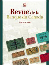 Revue BdC - Automne 2003