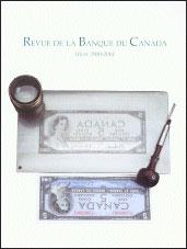 Revue BdC - Hiver 2000-2001