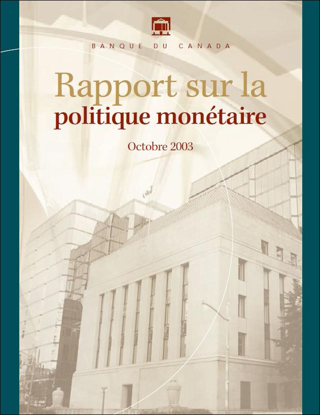 RPM - Octobre 2003
