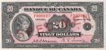 20 dollars - Série de 1935
