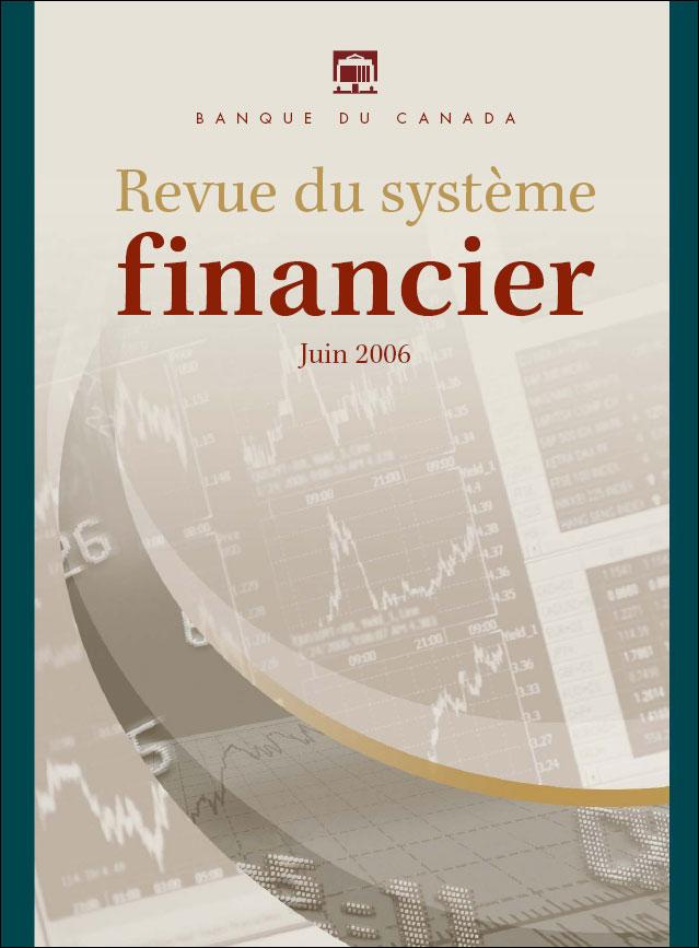 Revue du système financier - Juin 2006