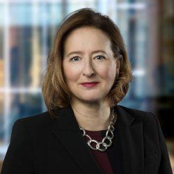 Carolyn A. Wilkins