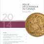 Revue de la Banque du Canada - Printemps 2014