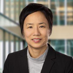 Calista Cheung