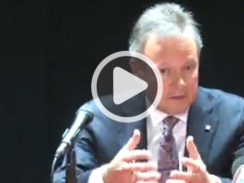 Press Video - 16 September 2014