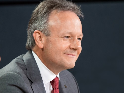 Governor Poloz