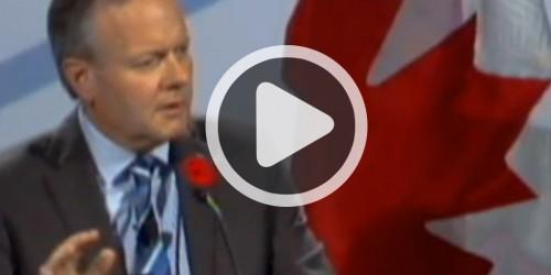 Speech Video - 3 November 2014