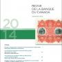Revue de la Banque du Canada - Automne 2014