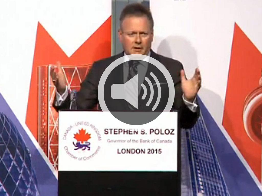 Chambre de commerce canada royaume uni discours audio for Chambre de commerce tuniso canadienne