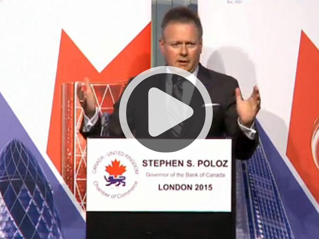 Chambre de commerce canada royaume uni conf rence de for Chambre de commerce tuniso canadienne