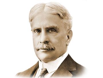 Sir Robert Borden a favorisé l'immense contribution du Canada à la Première Guerre mondiale.