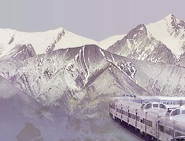 Le montage d'images sur le billet de 10 $ reproduit trois régions du parc national Jasper, qui sont bien représentatives de la diversité et de la splendeur des Rocheuses canadiennes.