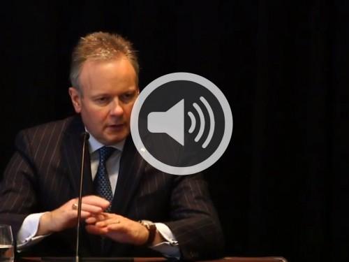 Press Conference - Audio