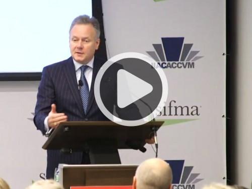 Speech - Video