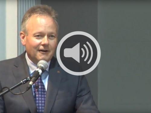 Speech Audio - Poloz - 4 June 2016