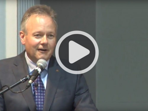 Speech Video - Poloz - 4 June 2016