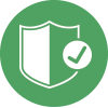 Frontier Security Icon 20