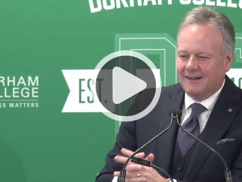 Speech Poloz - 28 March 2017