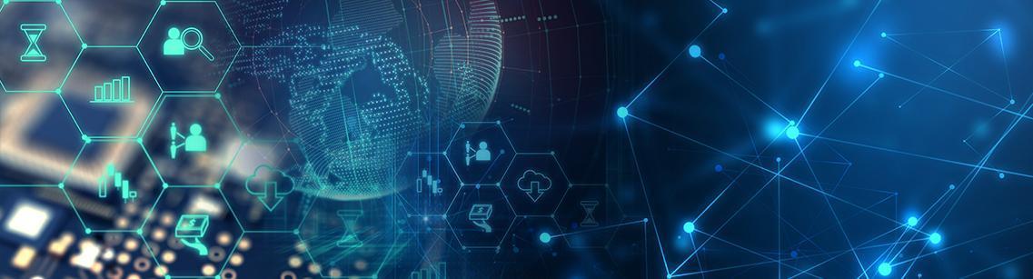 Monnaies électroniques et technologies financières