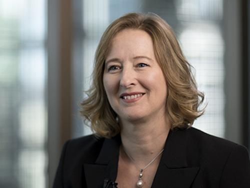 Carolyn A. Wilkins Inflation Target Renewal