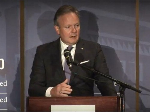 Speech Poloz - 27 September 2017