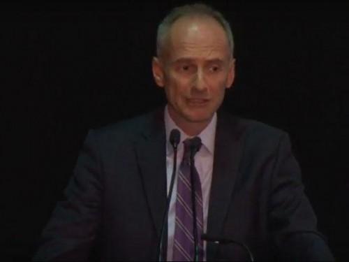 Leduc - Speech - 3 October 2017