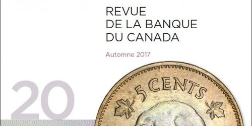 Revue de la Banque du Canada - Automne 2017