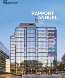 Couverture - Rapport annuel 2017