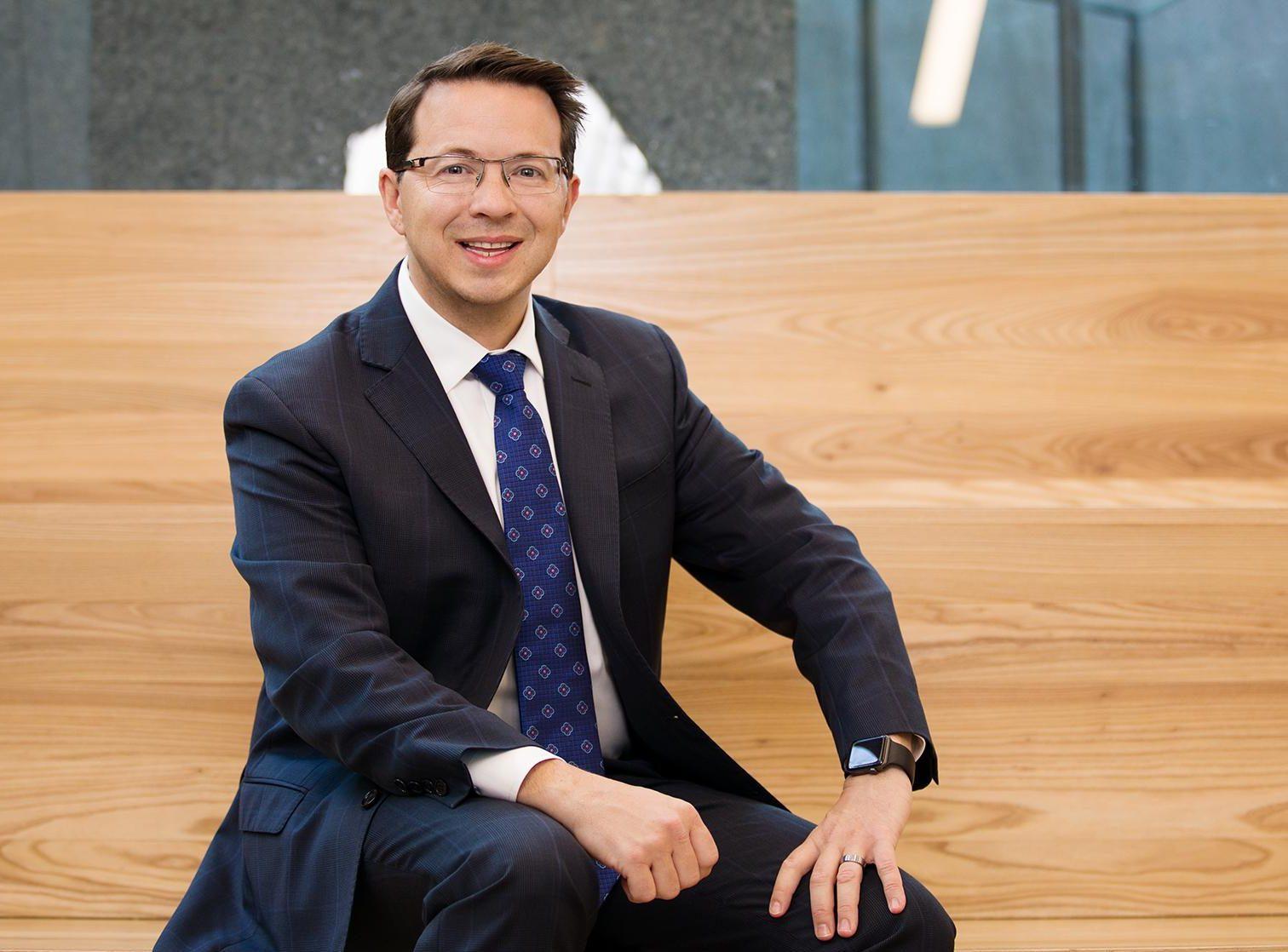 Daniel de Munnik, directeur, Activité économique réelle, Analyses de l'économie canadienne