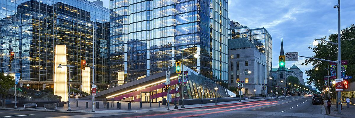 La Banque du Canada n'a pas l'intention d'augmenter les taux d'intérêt | La Presse