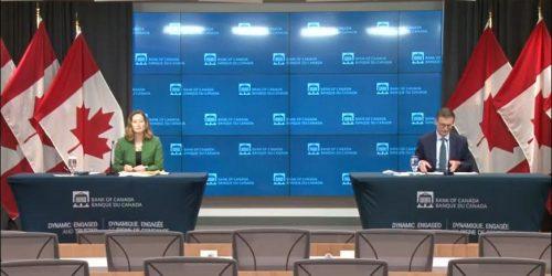 Rapport sur la politique monétaire - Conférence de presse (Diffusions) - Juillet 2020