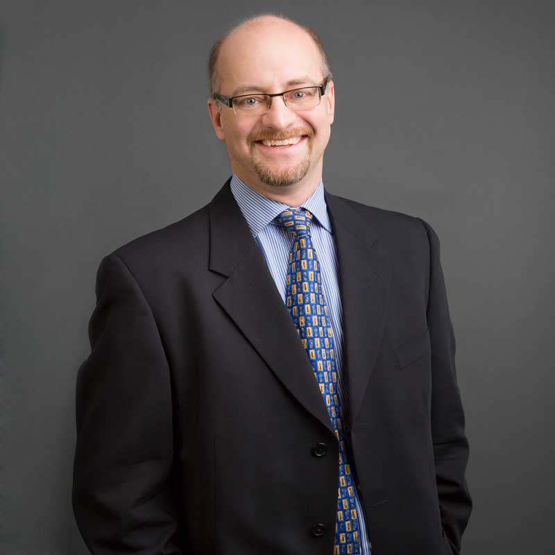 Phil Cormier, CA, CPA, Senior Consultant, Bronson Consulting Group